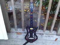 Guitar Hero - Playstation 3