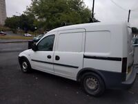 Vauxhall Combo 1.3CDTI Facelift Bargain not Ford Transit Connect
