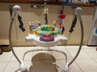 Fisher Price Discover & Grow Jumperoo