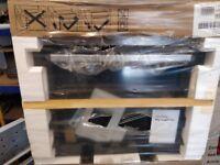 Stainless Steel Builtin Lamona Oven