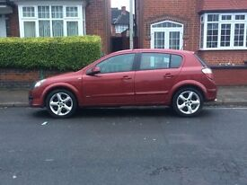 2006 Vauxhall Astra SXi - 1.6 16V - 5 door Hatch with MOT - Cheap Car!!! Bargain!!! JUST Reduced!!!