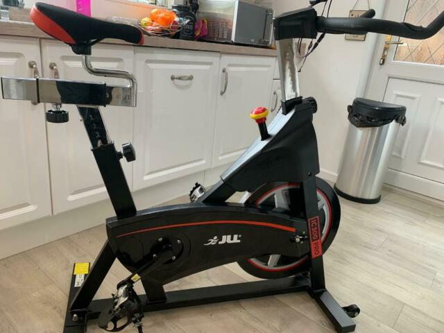 JLL ICC PRO Spin Bike Magnetic Resistance & 20kg flywheel! | in Northwich,  Cheshire | Gumtree