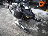 2012 Ski-Doo MXZ 800X E-TEC REV
