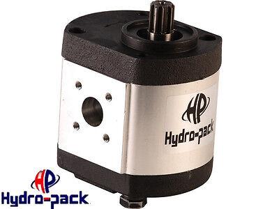 Tandempumpe Doppelpumpe Pumpe linksdrehend 11+4,5 ccm