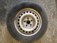4 wheels 16 inch