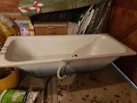Metal bath
