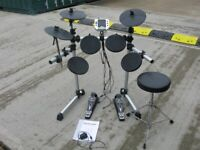 DD 400 Electric Drums