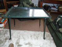 JRC Bivvy table