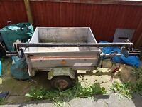 Motor mover for sale in good used condition new van forces sale collection/cash only