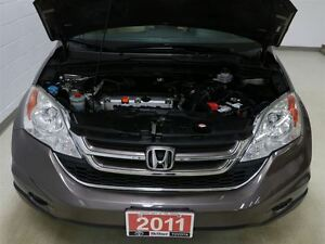 2011 Honda CR-V EX-L With Leather and Roof Kitchener / Waterloo Kitchener Area image 14
