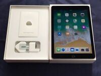 IPAD AIR 2 16GB 4G UNLOCKED-collection from shop E17 9AP-FIXED PRICE-E103
