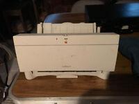 Apple Mac Stylewrite II Printer - Vintage item, works with Apple Mac SE & others