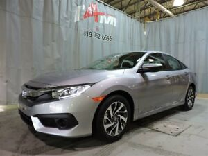2018 Honda Civic EX NEUF/BRAND NEW
