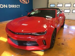 2016 Chevrolet Camaro 2LT RS! ONLY 14300KM