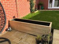 Garden Planters/Pots - Made to Measure