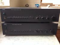 NAD C350 Stereo Integrated Amplifier