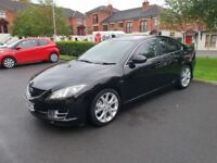 Mazda 6 2008 2.0 L Diesel very good condition