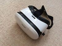 Intempo VR Headset
