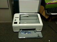 FREE HP C4280 PRINTER/SCANNER