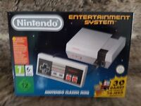 New Nintendo Classic Mini Swap for a Apple iPhone 5s