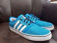 Adidas trainers UK size 8
