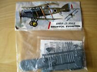 Airfix - 72 Scale model kit: Bristol Fighter