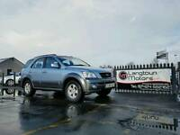 Kia sorento Crdi xe full service history 3 month warranty