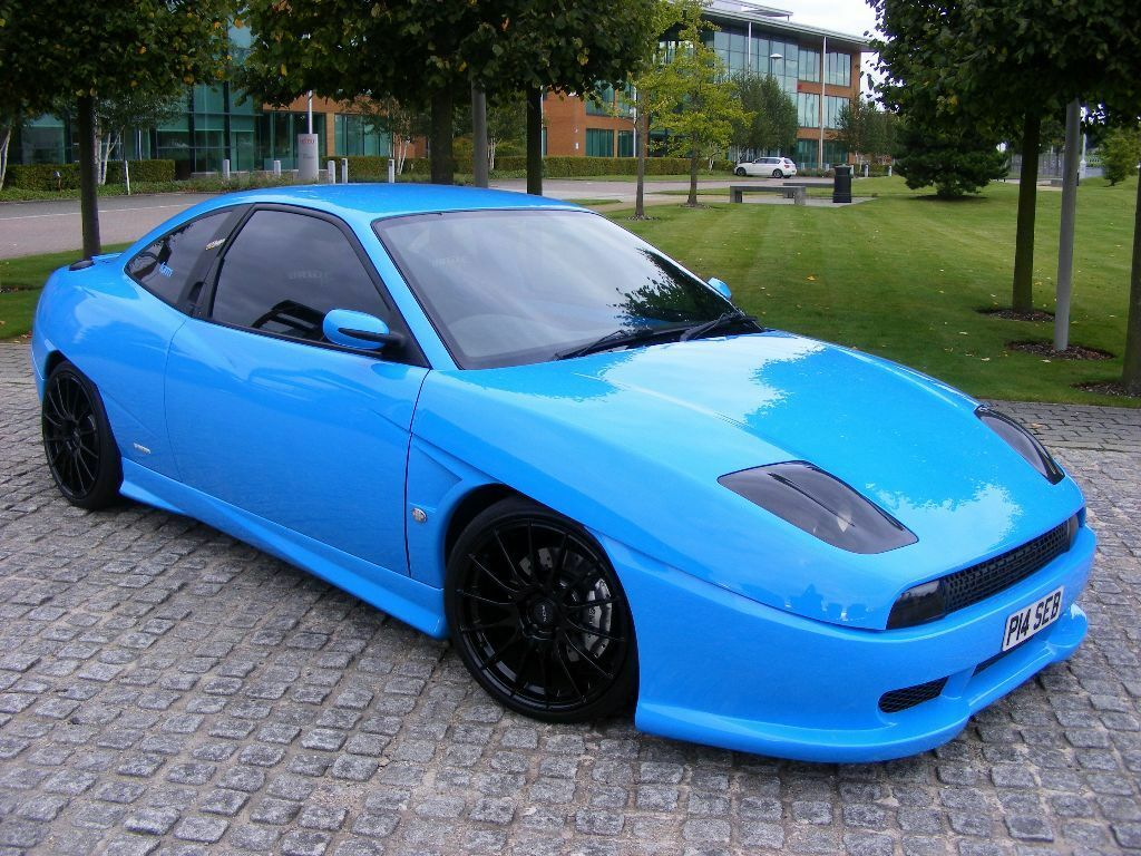 fiat coupe 2 0 turbo 20v 2dr in blackley manchester. Black Bedroom Furniture Sets. Home Design Ideas