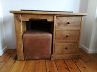 Desk/Dressing table INDIGO furniture