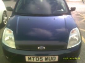 durashift automatic 2door 1.4 fiesta low milage clean