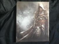 Assassin's Creed IV: Black Flag Limited Edition Canvas Prints