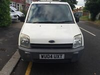 Ford Tran Connect MOT low mileage Diesel