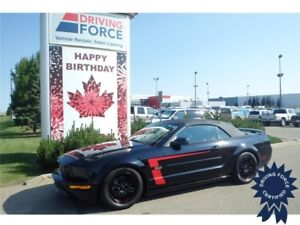 2005 Ford Mustang GT Rear Wheel Drive - 91,400 KMs, 4 Passenger