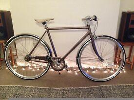 Brand New - Gazelle van Stael Bicycle with Shimano Nexus 7 speed hub