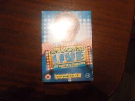MRS BROWNS BOYS DVD LIVE THE COLLECTION BRAND NEW
