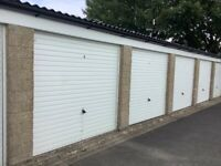 Garages To Rent Fulwell Close, Faulkland, RADSTOCK £16.70 a week ** Available Now **