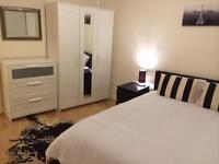 Three Bedroom Serviced apartment near Manchester University and City centre