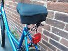 LADIES EMMELLE HYBRID BIKE/BICYCLE