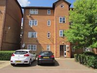 A modern purpose built flat located within 10 minutes walk of Colliers Wood Tube