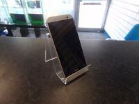 HTC One M8, Unlocked, Perfect condition, Silver