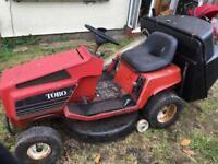 Ride on mower garden tractor Murray