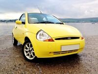 VERY LOW MILEAGE. 10 MONTH MOT. 1ST CLASS CAR. AN OPPORTUNITY.