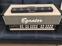 Egnater 4100 Tourmaster Head trades