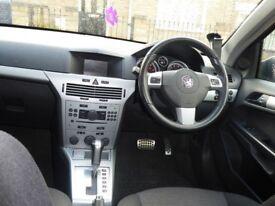 Vauxhall Astra 1.9 CDTI SRI ***VERY LOW MILEAGE***