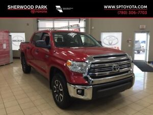 2017 Toyota Tundra TRD Off-Road