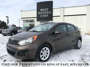 2013 Kia Rio LX+ ECO | | NO ACCIDENTS