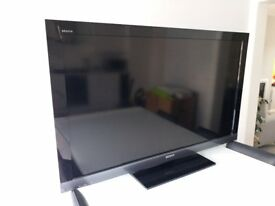 Sony Bravia 46'' LCD TV - Fantastic condition