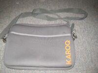 Skoda karoq bag. ipad or documents etc