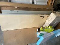 2 FREE wooden Original Internal Stanbury Doors FREE