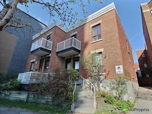 550 000$ - Duplex à vendre à Le Plateau-Mont-Royal